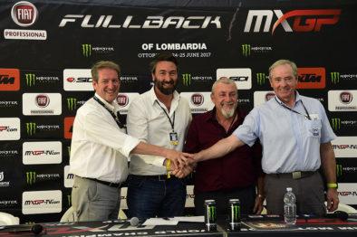 Ímola receberá etapa do Mundial de Motocross em 2018