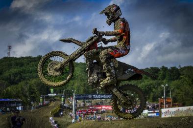 Mundial de Motocross 2017 – 10a etapa – Rússia (Orlyonok)