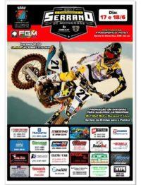 Serrano de Motocross: Copa Líder MX/Biker Acessórios chega a São Leopoldo