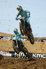 Highlights AMA Motocross 2017 – High Point