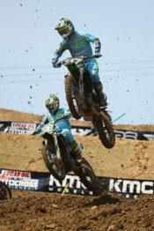 Highlights AMA Motocross 2017 – High Point