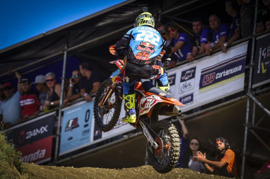 Highlights Classificatórias do Mundial de Motocross 2017 – Loket