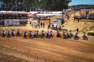 Highlights Mundial de Motocross 2017 – Portugal (Agueda)