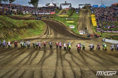 Highlights Mundial de Motocross 2017 – República Tcheca (Loket)