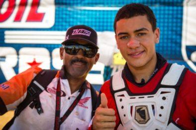 Hot News Mundocross 2017 #4