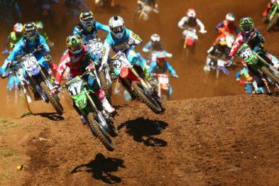 Highlights AMA Motocross 2017 – Washougal