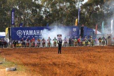 Resultados da 7a etapa do Australiano de Motocross 2017
