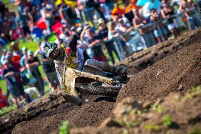 Silly Season do AMA Supercross e Motocross 2018