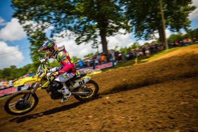 Sessão estaleiro AMA Motocross 2017 – Ironman
