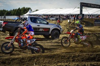 Mundial de Motocross 2017 – 14a etapa – Bélgica (Lommel)