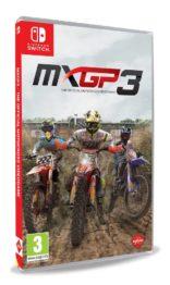 MXGP3 será lançado também para Nintendo Switch