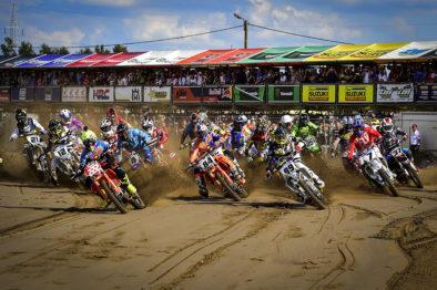 Highlights Mundial de Motocross 2017 – Bélgica (Lommel)