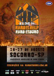 Terceira etapa do Hard Enduro acontecerá este mês em Socorro- SP