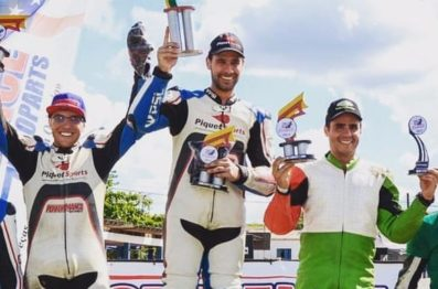 Escalado time brasileiro para o Supermoto of Nation