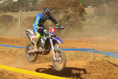 Brasileiro de Enduro FIM realiza penúltima etapa em Araxá (MG)