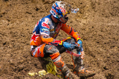 Jeffrey Herlings estréia no AMA Motocross