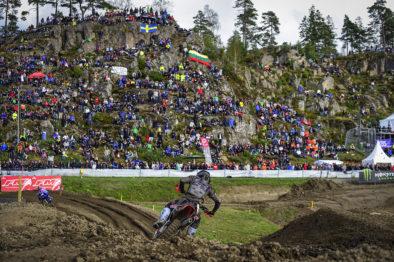 Mundial de Motocross 2017 – 16a etapa – Suécia (Uddevalla)