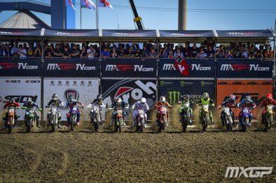 Highlights Mundial de Motocross 2017 – 15a etapa – Suíça (Frauenfeld-Gachnang) –