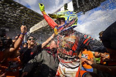 Mundial de Motocross 2017 – 18a etapa – Holanda (Assen)