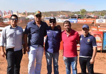 Tupaciguara (MG) será sede da 5ª etapa do Brasileiro de Motocross