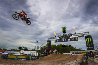 Highlights Classificatórias do Mundial de Motocross 2017 – Jacksonville