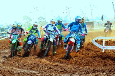 AVM de Vacaria inaugura pista e promove quarta etapa do Gaúcho de Motocross