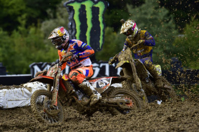 Highlights Classificatórias do Mundial de Motocross 2017 – Villars sous Ecot