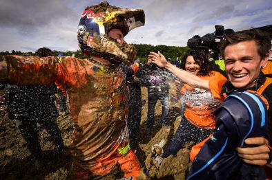 Mundial de Motocross 2017 – 19a etapa – França (Villars Sous Ecot)