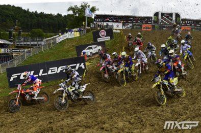 Highlights Mundial de Motocross 2017 – 19a etapa – França (Villars Sous Ecot)