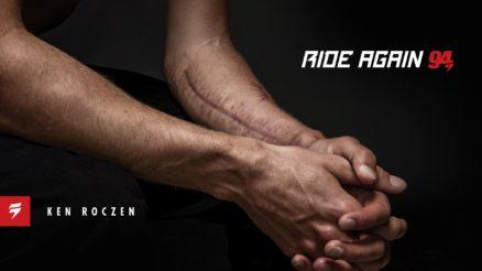 Ken Roczen – O Retorno