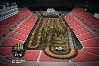 Volta virtual na pista do MEC 2017