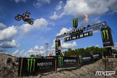 Mundial de Motocross 2017 – 17a etapa – Estados Unidos (Jacksonville)