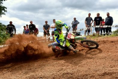 Brasil conquista resultado histórico no International Six Days Enduro