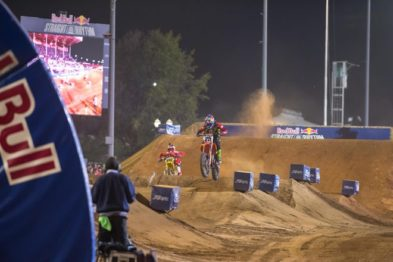 Resultados do Red Bull Straight Rhythm 2017