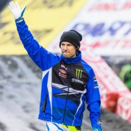 Chad Reed fora do AUS-X Open 2018