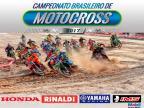 5a etapa do Brasileiro de Motocross é adiada para Novembro