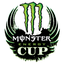Lista oficial do Monster Energy Cup 2017