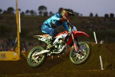 Resultados da 2a etapa do Australiano de Supercross 2017