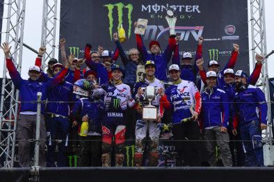 Motocross das Nações 2017 – Matterley Basin (Inglaterra)