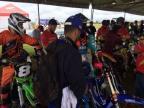 COMUNICADO: Provas do Brasileiro de Motocross começam às 14h