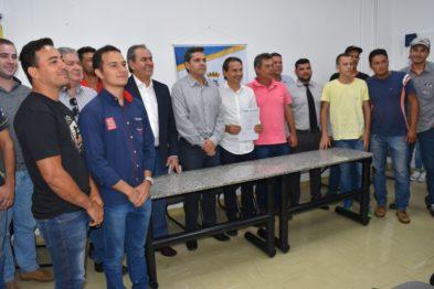 Pista de Campo Grande será utilizada para treinos após etapa do Brasileiro