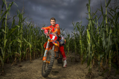 Vídeo: Ryan Dungey de volta as origens