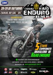 5ª etapa do Hard Enduro será neste fim de semana