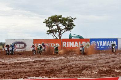 Jean Ramos vence prova da MX1 na 5ª etapa do Brasileiro de Motocross
