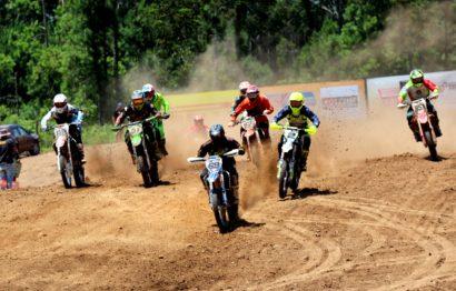 BSX de Motocross volta a Canela para a grande final