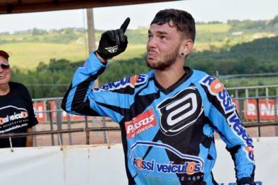 Caio Lopes vence a 230 em SP, mas Gabriel Montagner leva o título da 230