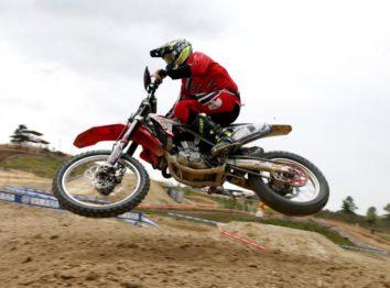 6ª etapa Campeonato Catarinense Motocross 2017 – Rancho Queimado