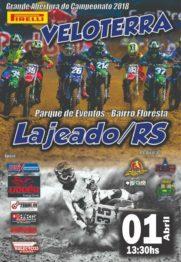 Lajeado Moto Clube abre o Regional de Veloterra