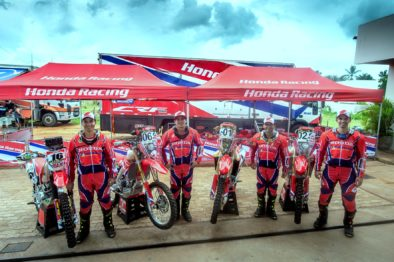 Rio Grande do Norte sedia abertura do Brasileiro de Rally Cross Country