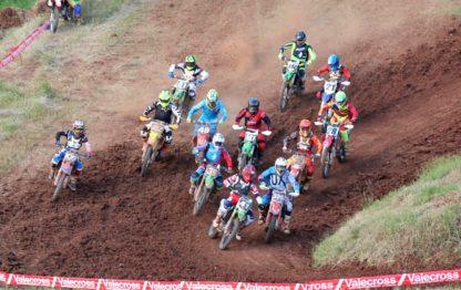 Mais de 4 mil espectadores na abertura do BSX de Motocross em Capitão